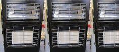KONTROLL AV GASSOVNER: Det er slike ovner som skal testes: gassvarmeovner med el-tilkobling. (Foto: DSB) Wall Oven, Kitchen Appliances, Diy Kitchen Appliances, Home Appliances, Kitchen Gadgets