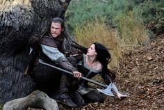 snow white and the huntsman - Google zoeken