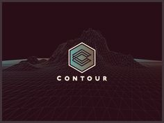 Contour by Anthony Harmon