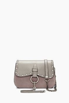 44fe3bdfd REBECCA MINKOFF Keith Small Saddle. #rebeccaminkoff #bags #shoulder bags  #hand bags