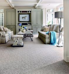 15 best Karastan Carpet images on Pinterest   Rugs  Carpet and     Karastan Dream Room 10  LiveBeautifully  Karastan Carpet