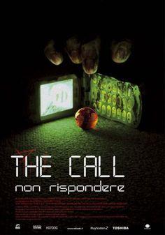 The call (2004) - Takashi Miike