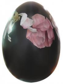 Egg No. 208 - 'Emelius' by Yuki Aruga
