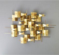 Glamorous Living Room Inspiration via @CasaSugar #DwellStudio