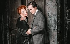 Better with age ~ How Sunset Boulevard captured the hearts of the Yvonne Arnaud audience... #locallife #theatre #review #Broadway #musical #Guildford #Surrey
