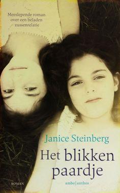 Het blikken paardje - Janice Steinberg