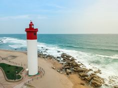 #travel #travelbloggers #travelsblog #seaside #ocean #beach #beachlide The Oyster Box, Lighthouse, Leisure, Hotel, Oceanview, Food, Drink, Eat, Relax, Swim, Pool Wmbw, Pool Lounge, Old World Charm, Ocean Beach, Lighthouses, Oysters, Seaside, South Africa, Relax