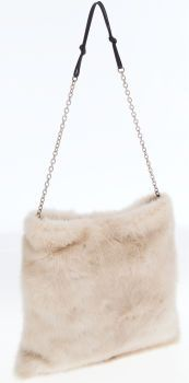 Fur bags on Pinterest | Fur Bag, Fur and Handbags