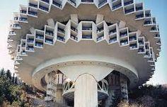 Αποτέλεσμα εικόνας για φουτουριστικα κτιρια
