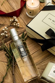 Jo Malone London Holiday - Gal Meets Glam