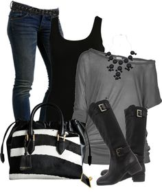 """Dani"" by jeanean-brown on Polyvore"
