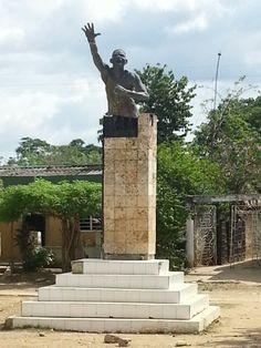 San Basilio De Palenque en Mahates, Bolívar