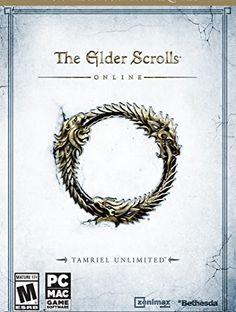 The Elder Scrolls Online [Online Game Code]
