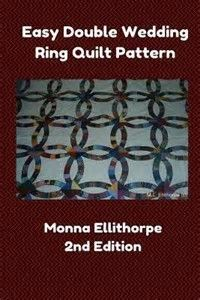 Image result for Easy Double Wedding Ring Pattern
