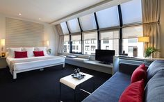 Read the Hotel Miró, Bilbao, Spain review on Telegraph Travel. See great photos, full ratings, facilities, expert advice and book the best hotel deals.