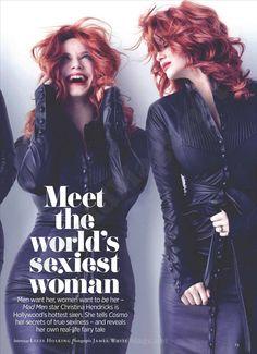 Christina Hendricks Christina Hendricks, Alabaster Skin, Joan Harris, I Love Redheads, Most Beautiful Faces, Beautiful Women, American Women, Girl Crushes, American Actress