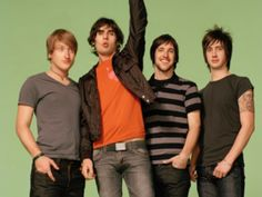 The All American Rejects - Asbury Park (Bamboozle) 2012