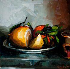 """Lemons, Oranges and Sardines"" by Edward B. Gordon"