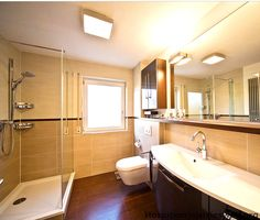 35 ideen fr badezimmer braun beige wohn ideen - Badezimmer Beige Braun