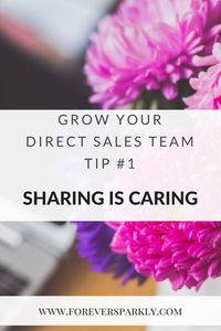 How to grow your dir