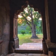 Charming Lodhi Gardens , New Delhi.