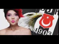 Beşiktaşlı Ünlüler (2017) - YouTube