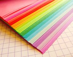 ♥ 54 sheets of plain notepaper for ring-bound planners ♥ All sizes come with holes punched ---COLOR OPTIONS--- ♥ Full Rainbow is all of the 18 Purple Pages, Budget Book, Cute School Supplies, Note Paper, Bff Quotes, Filofax, Leather Journal, Travelers Notebook, Life Planner