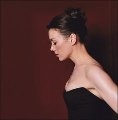 Olivia Williams as Laurian