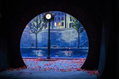 La La Land Set Design and Filming Locations Photos | Architectural Digest