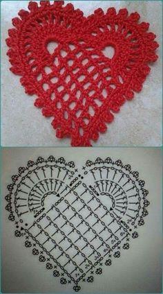 Best 11 crochet freecrochetpatterns crochetpatterns – Page 515099276126849755 – SkillOfKing.Com - Her Crochet Crochet Bookmark Pattern, Crochet Coaster Pattern, Crochet Motif Patterns, Crochet Bookmarks, Granny Square Crochet Pattern, Crochet Diagram, Crochet Designs, Crochet Doilies, Crochet Flowers