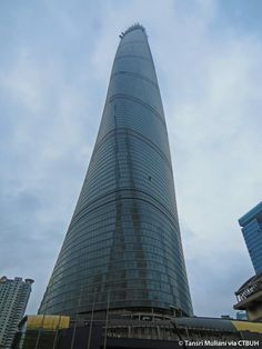 HomeArchitecture Courtesy of Gensler. Case Study: BIM implementation in Shanghai Tower