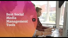 What are the Best social media management tools available in the market? Social Flow Social flow is a data-driven social media management tool. Marketing Calendar, Marketing Tools, Social Media Marketing, Social Integration, Social Media Management Tools, Seo Specialist, Social Channel, Social Platform, Pinterest Marketing