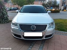 Volkswagen Passat B6 2.0TDI 2005r - 6 Passat B6, Volkswagen, Vehicles, Car, Vehicle, Tools