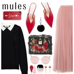 Love For Mules