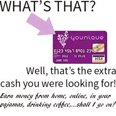 I  my purple card! Who wouldn't want the craziest funnest job ever? Best thing I ever did was spend $99 to start my own crazy makeup business. I love this company and the amazing y sisters I have met along the way. So excited to see where I'll be in a year from now So thankful for this amazing opportunity & I love sharing it with those of you who need extra income or want to make it your full time job. Whatever you dream is possible✨ #younique #goals #dreams #dreambig #opportunities #incen