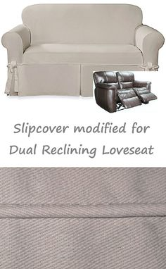 Fabulous 171 Best Slipcover 4 Recliner Couch Images In 2019 Ibusinesslaw Wood Chair Design Ideas Ibusinesslaworg
