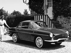 Renault Floride - 1959