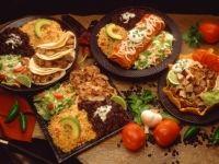 Healthiest choices in foreign cuisine