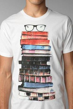 439f822d9a67 Discover T Shirts For Book Lovers T-Shirt