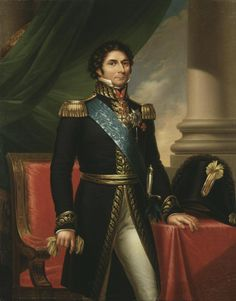 Fredric Westin (1782–1862) Charles XIV John Bernadotte, King of Sweden and Norway