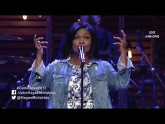 Cece Winans LIVE - Lowly (NEW 2017 ALBUM) - YouTube