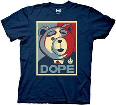 Ted Dope Tee