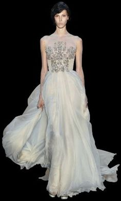 Elie Saab Fall/Winter 2011-12 Collection