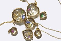 Laura Bailey & Sheherazade Goldsmith Collaborate On New Jewellery Line Loquet | Grazia Fashion
