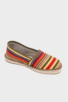 Alpargatas calzado de verano , Style Lovely http//stylelovely.com/