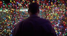 Birdman - Dir. Alejandro González Iñárritu, DP Emmanuel Lubezki