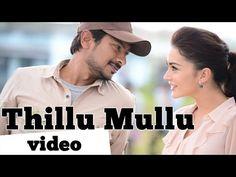 Thillu Mullu - #Gethu Video Song!!