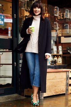 Megan Ellaby | Personal Shopper & New Trends Specialist | ASOS