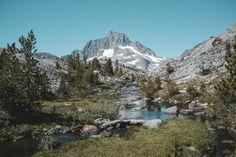 A la découverte des plus beaux pics du continent américain avec Cody Cobb