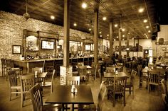 The Distillery Distillery, Craft Beer, Savannah Chat, Conference Room, Table, Furniture, Home Decor, Decoration Home, Room Decor